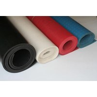 Jual Silicone Rubber Sheet