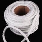 Ceramic Fiber Rope Lagging  3