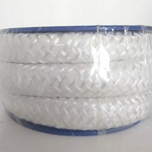 Ceramic Fiber Rope Lagging