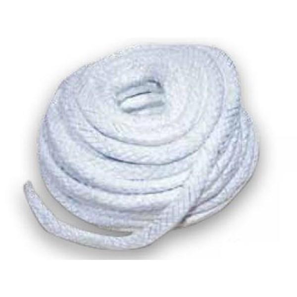Ceramic Fiber Rope Lagging