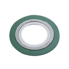 HL 404 Spiral Wound Gasket with Inner Ring and Outer Ring