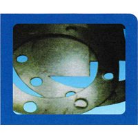 Distributor HL-881 Graphite Sheet With Steel Plate - Seals 3