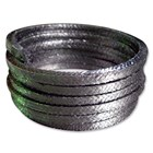 HL-8056 Inconel Wire - Reinforced Graphite Braided Packing 1