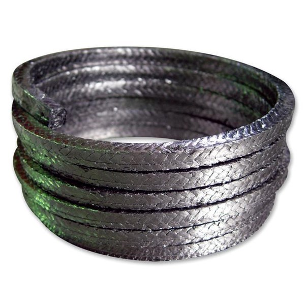 HL-8056 Inconel Wire - Reinforced Graphite Braided Packing