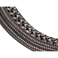 Gland Packing  Carbon Fiber Braided