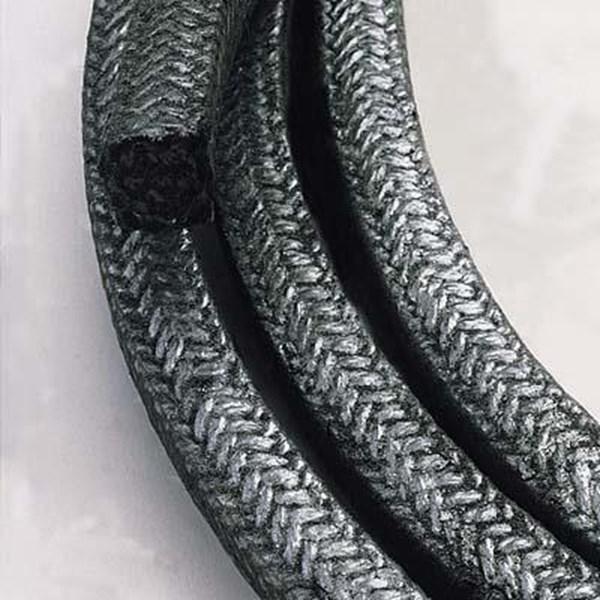 HL-8982 Aluminium Foil Spiral Packing