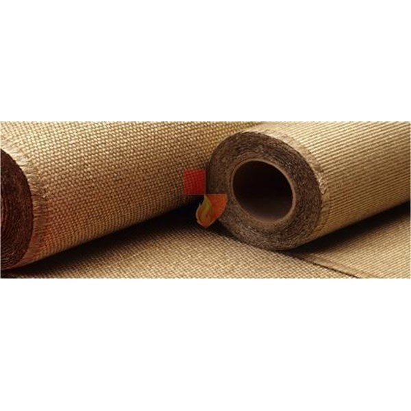 HL-373 Glass Fiber Cloth Vermiculite Coating