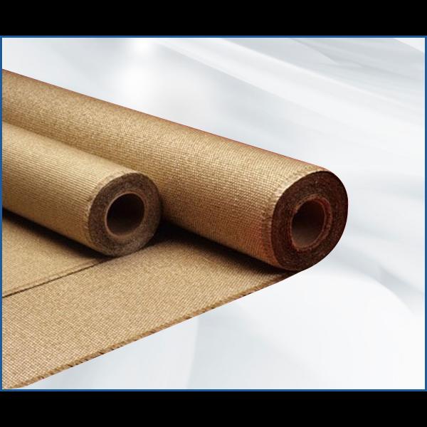 HL-373 Glass Fiber Cloth Vermiculite Coating