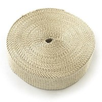 HL-374 Fiber Glass Tape Vermiculite Coating