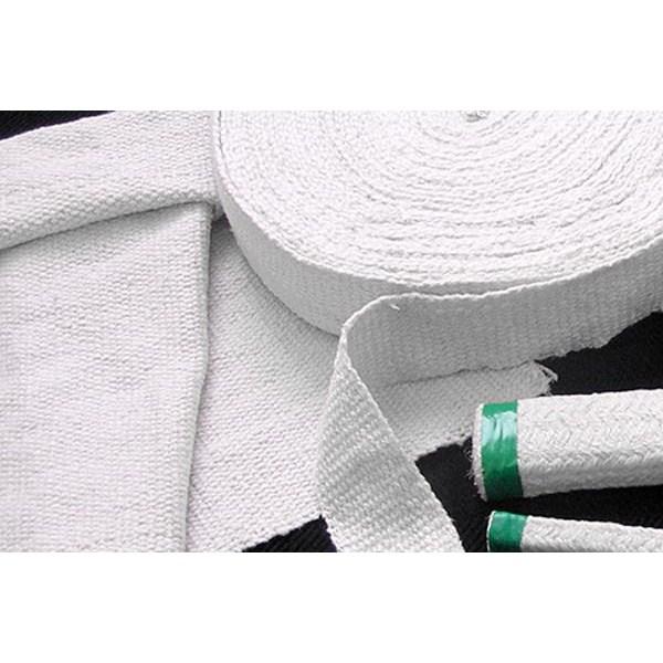 HL-375 Glass Fiber and Ceramic Fiber Mixed Spun Cloth