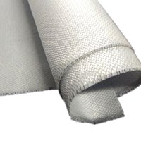 HL-376 Glass Fiber Cloth Heat Treated