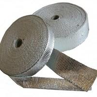 HL-383 Glass Fiber Tape Aluminum Coating