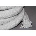 Ceramic Fiber Round Rope 1