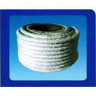 Ceramic Fiber Round Rope 2