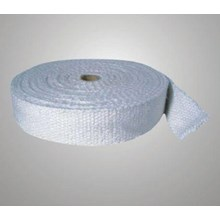 HL-391 Ceramic Fiber Tape with Stainless Steel Wire