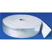 HL-507 Dust Free Asbestos Tape Aluminium Coating