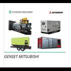 Genset Mitsubishi Sariling 1