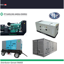 Genset Fawde Sariling
