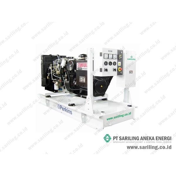 Perkins generator 10 Kva Open Type