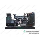Genset Perkins 825 Kva Open Type 1