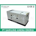 Genset Fawde 55 Kva Silent Type 1