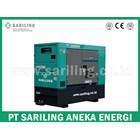 Yanmar generator 2 Kva Silent Type 1
