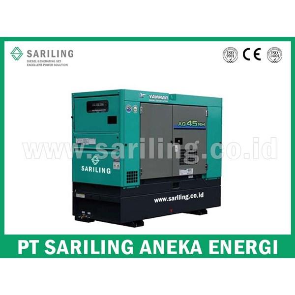 Yanmar generator 2 Kva Silent Type