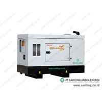 47 Kva Yanmar generator Silent Type