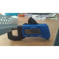 Distributor Gypsum Shadowline Tali Air Galvalum 10X10x25x0.3Mm 3