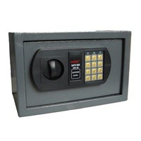 Brankas Kozure Safe Box Ksb-30 - Mid Grey 1