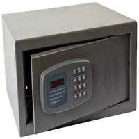 Brankas Kozure Safe Box Ksb-40Bd - Mid Grey 1