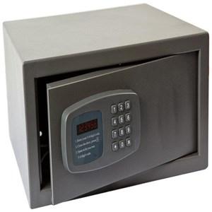 Brankas Kozure Safe Box Ksb-40Bd - Mid Grey