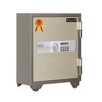 Safe Iron Office Indachi Ds 801 A (Alarm) 1