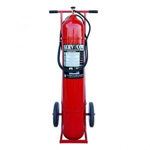 Pemadam Api Servvo Carbon Dioxide 45Kg C4500