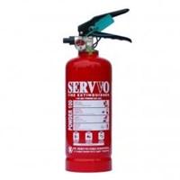 Pemadam Api Servvo 1 Kg - P 100 Abc 90 Powder 1