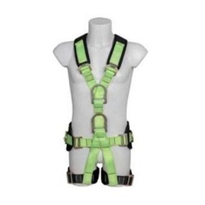 Harness Full Body Astabil Fbh 50605