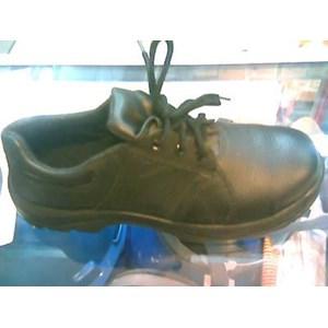 Sepatu Safety Dr Osha Budget Lace Up Tipe 3100