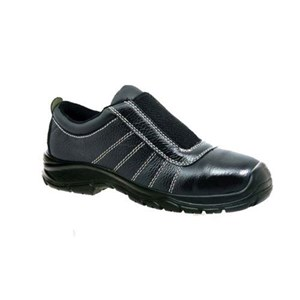 Sepatu Safety Dr Osha Champion Slip-On Tipe 3177