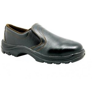 Sepatu Safety Dr Osha Berkeley Slip On Tipe 3138