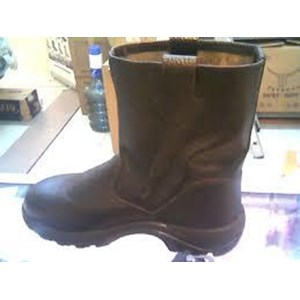 Sepatu Safety  Dr Osha Standard Nevada Boot