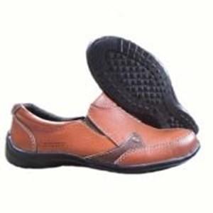 Sepatu Safety Cewek Casual Murah Dozzer-401