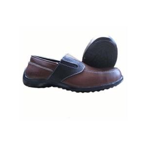 Sepatu Safety Wanita Murah Malang Dozzer 402