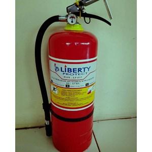 Pemadam Api Alat Pemadam Api Liberty 4 5 Kg