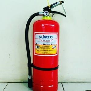 Pemadam Api Liberty 6 Kg Berkualitas