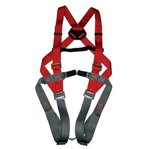 Harness Camp Empire Full Body Harness