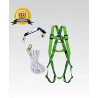 Harness Safety Harness Peralatan Safety 1
