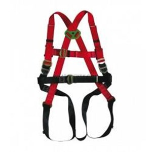 Safety Harness Without Lanyard Krisbow Kw1000439