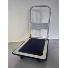 Troli Handtruck Plastik 300Kg Merk Denko