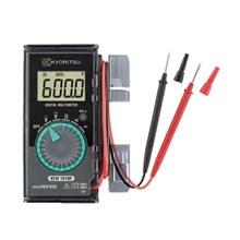 Multimeter Kyoritsu 1019R Digital Multimeter