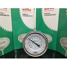 Termometer Wipro Payung 100 C